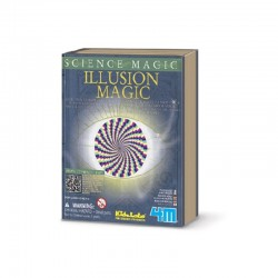 Ilusion Magic IV