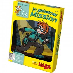 En misión secreta - In geheimer Mission