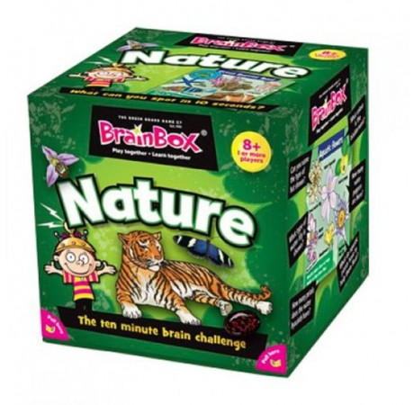 Brainbox Nature ENG