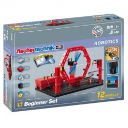 Robotics LT  Beginner Set