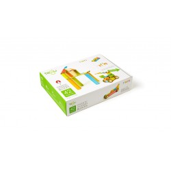Set Tegu Tints classic 42 pcs