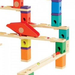 Autobahn Marble Run 175 Pcs