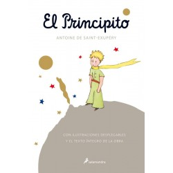El Principito - Pop Up