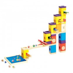 Music Motion Marble Run 97 Pcs