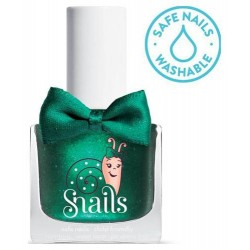 Pinta Uñas Snails Candy Apple