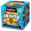Brainbox The World ENG
