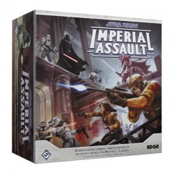 Stars Wars: Imperial Assault