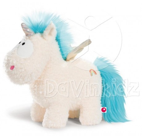 Unicornio Rainbow Flair con alas 32cm