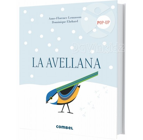 La Avellana Pop Up - COMBEL