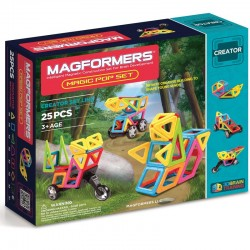 Magformers Magic Pop 25 Set