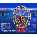 Kit Advanced Fun Park 3 mod. 660 pcs.