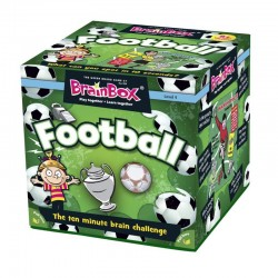 Brainbox Football ENG